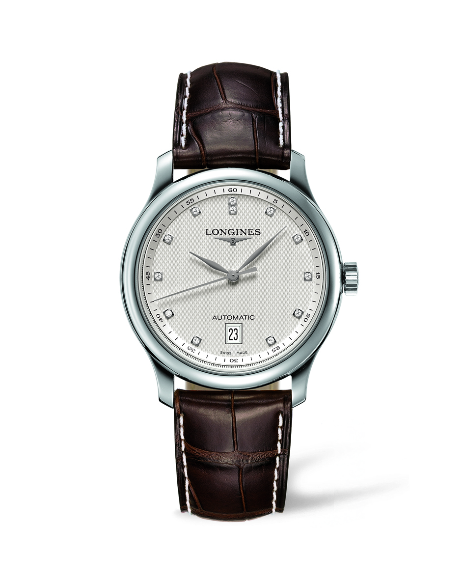 Orologio Automatico Longines Master Collection 38,5mm- L26284773