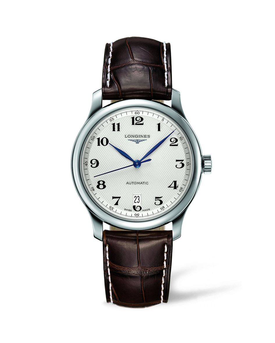 Orologio Automatico Longines Master Collection 38,5mm- L26284783