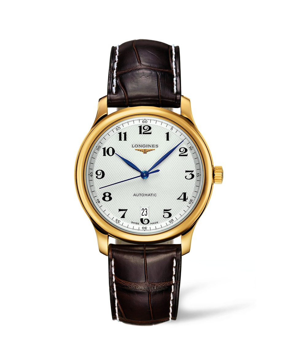 Orologio in Oro 18k Longines Master Collection 38.5mm- L26286783