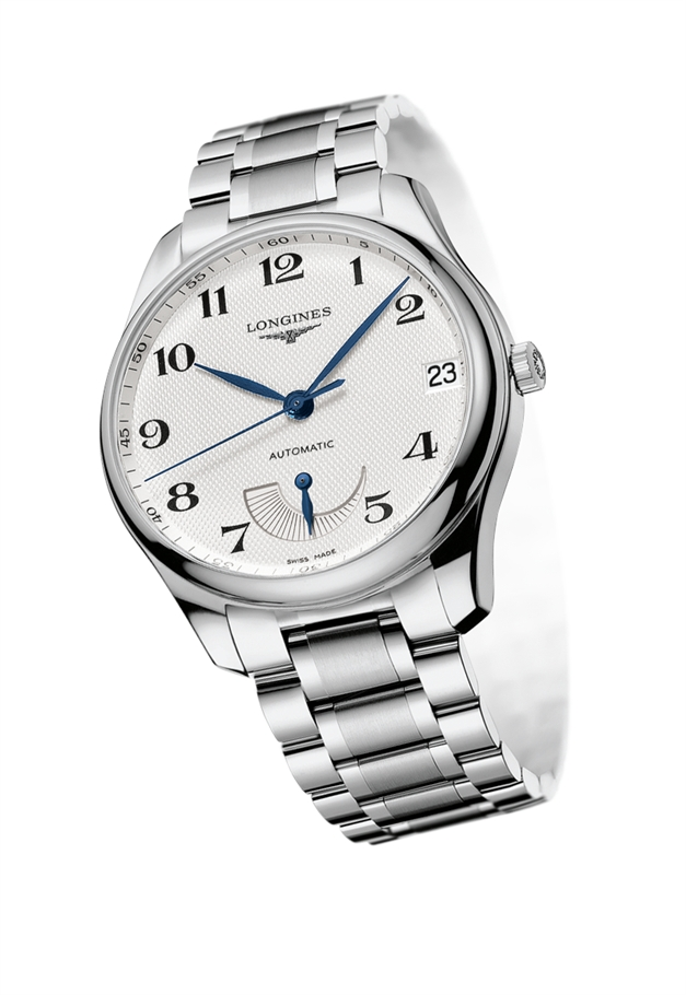 Orologio Automatico Longines Master Collection 42mm - L26664786