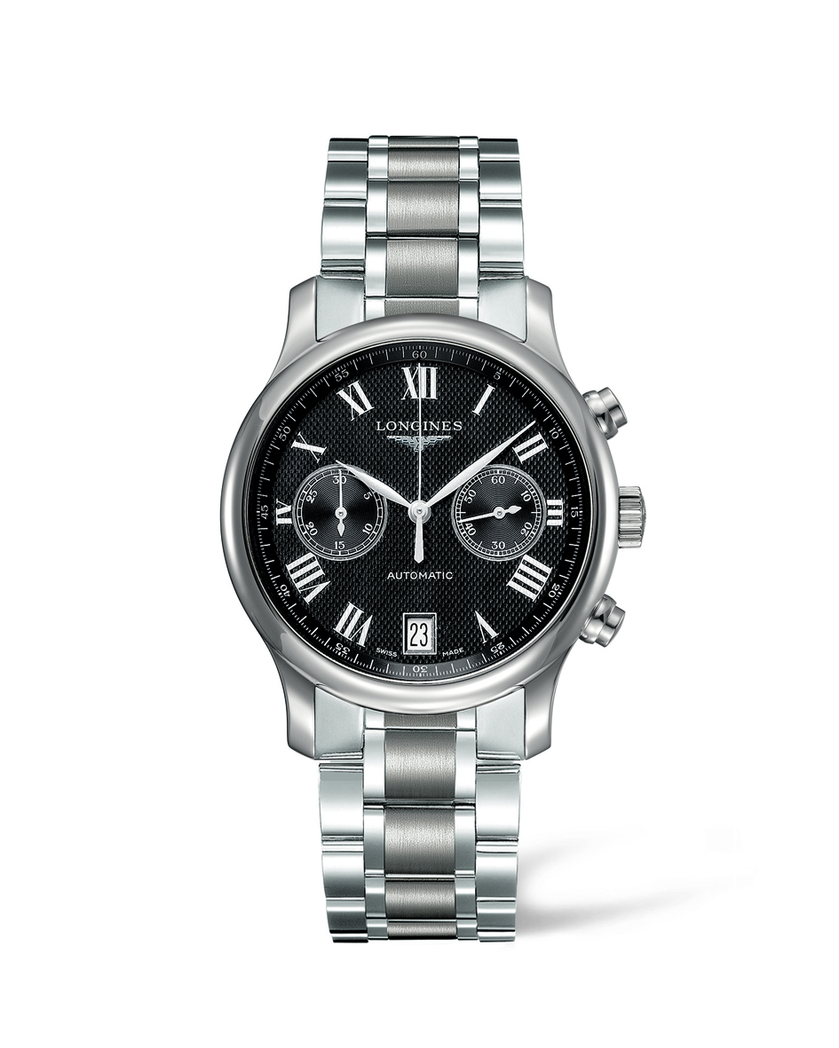 Cronografo Longines Master Collection 38.5mm - L26694516