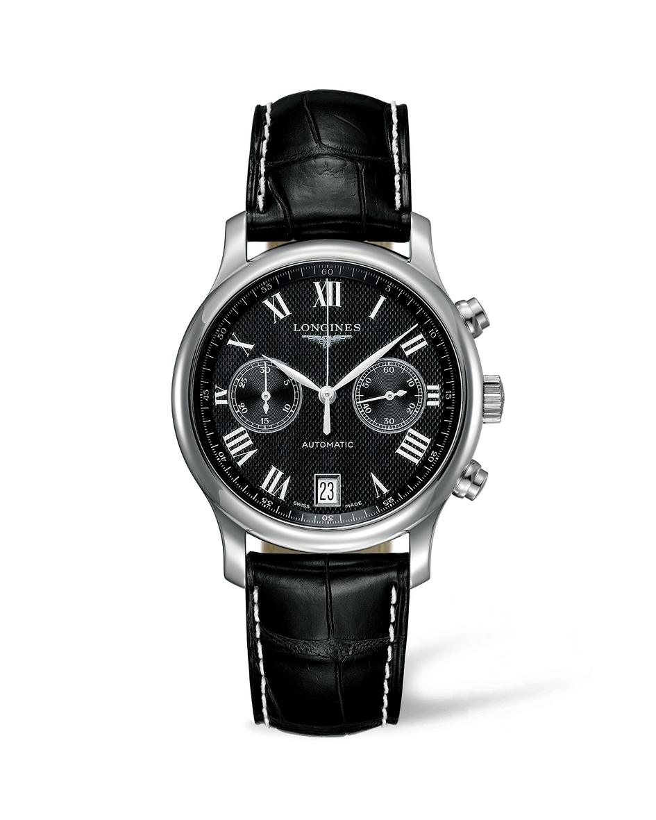 Cronografo Longines Master Collection 38.5mm - L26694517