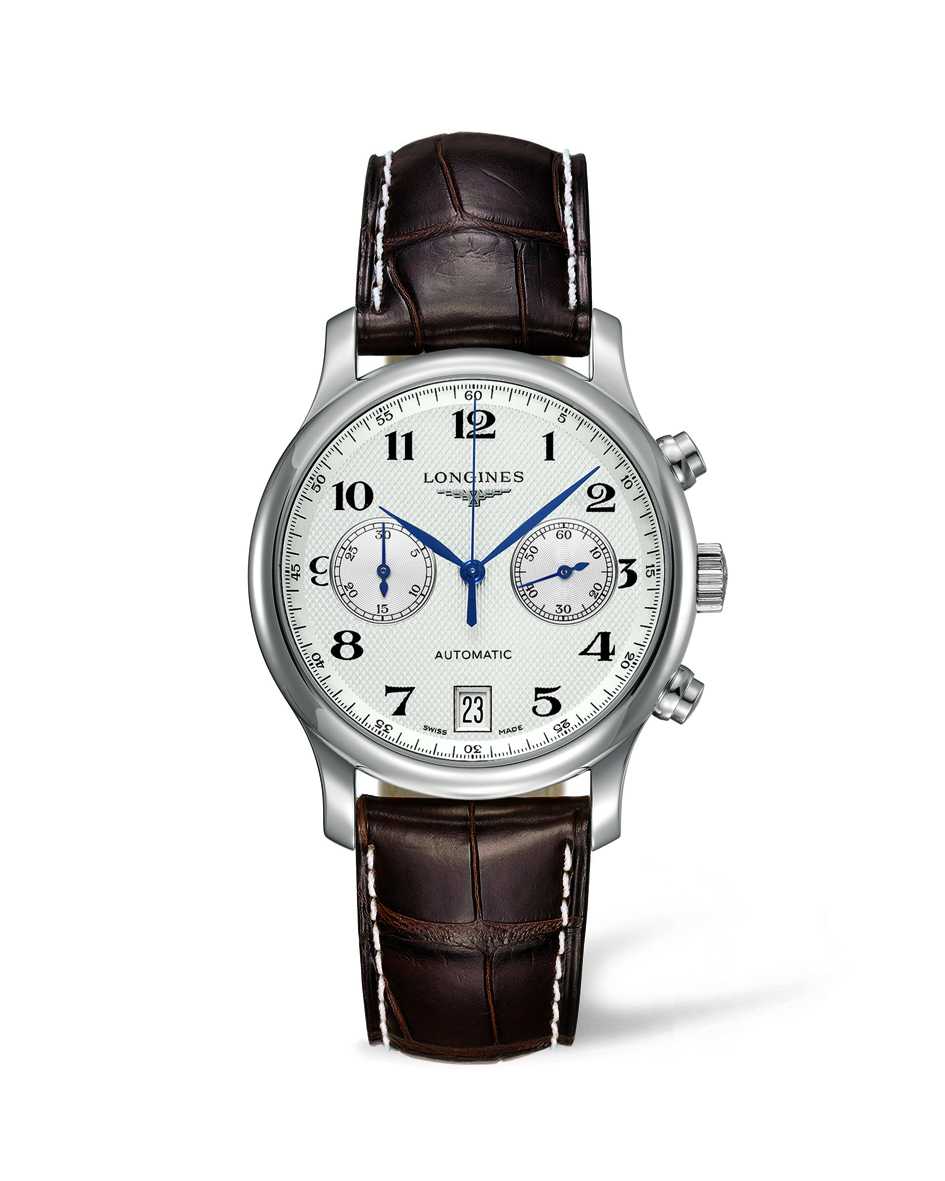 Cronografo Longines Master Collection 38.5mm - L26694783