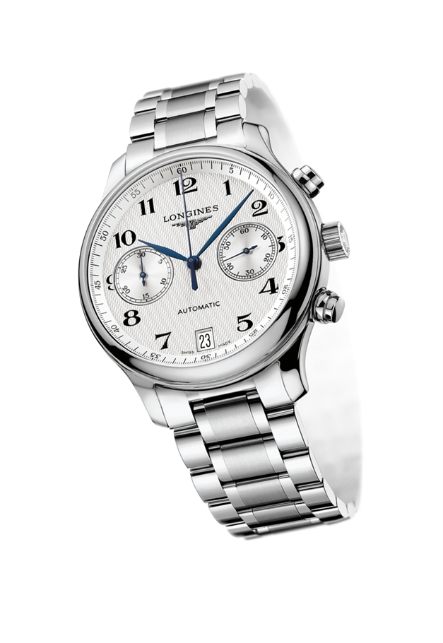 Cronografo Longines Master Collection 38.5mm - L26694786