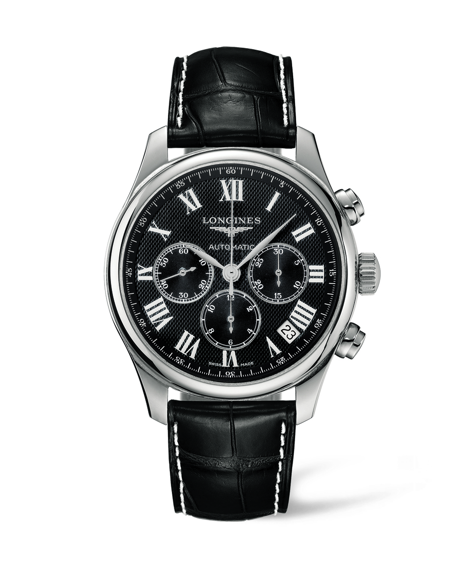 Cronografo Longines Master Collection 44mm - L26934517