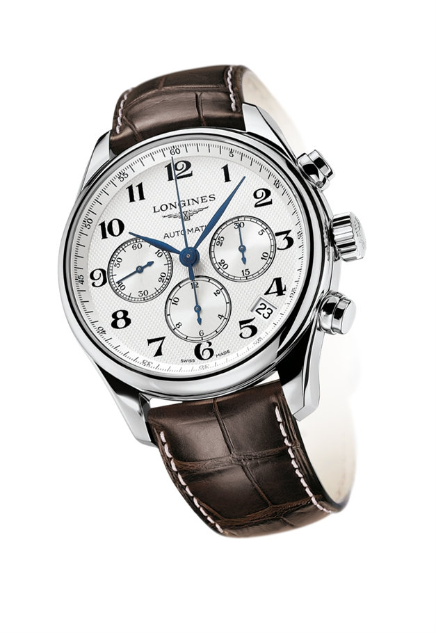 Cronografo Longines Master Collection 44mm - L26934783