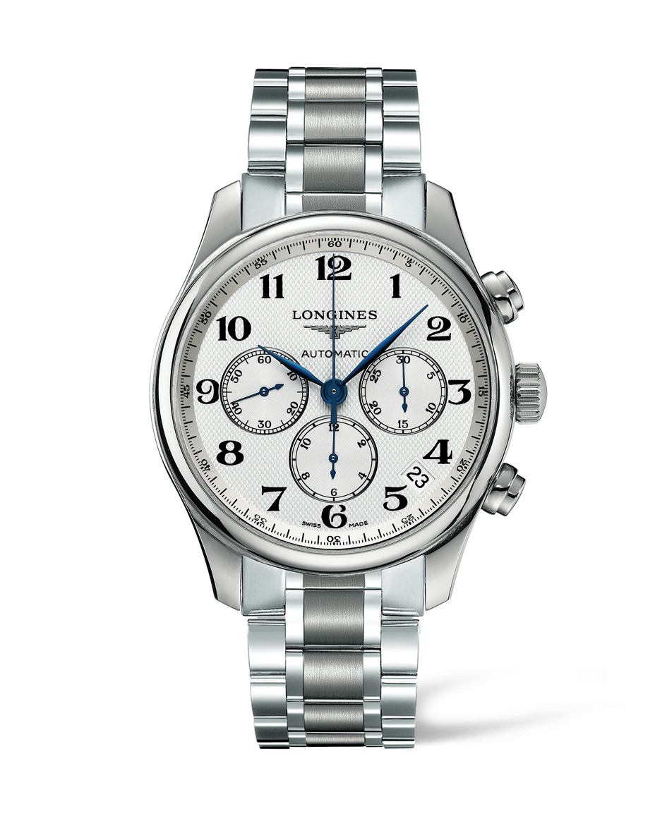 Orologio Longines Master Collection 44mm - L26934786