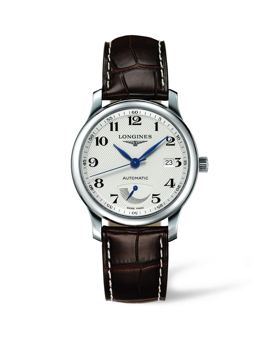 Orologio da Uomo Longines Master Collection 38.5mm - L27084783