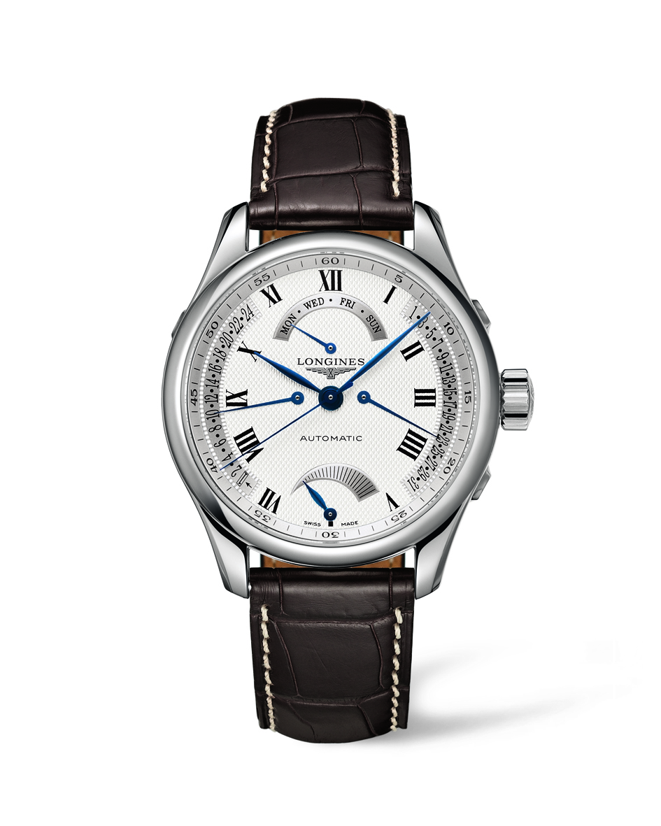 Orologio Longines Master Collection 41mm Retrogrado L27144713