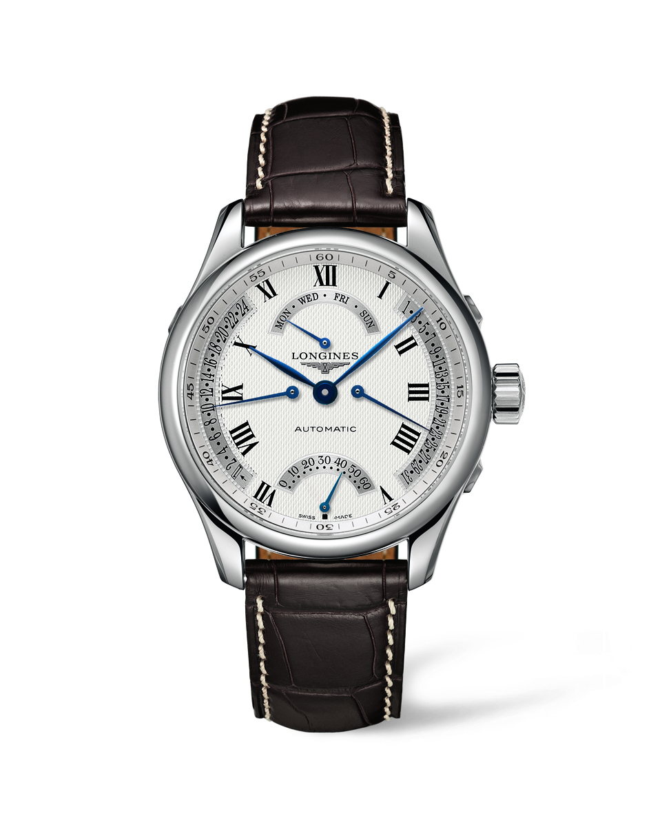 Orologio Longines Master Collection 41mm Retrogrado ^ L27154713