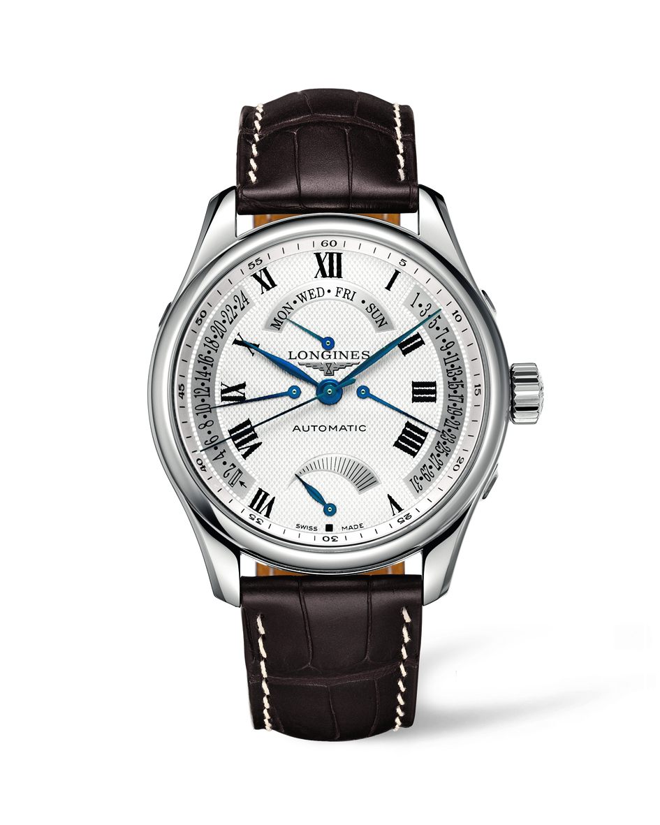 Orologio Longines Master Collection 44mm - L27164713