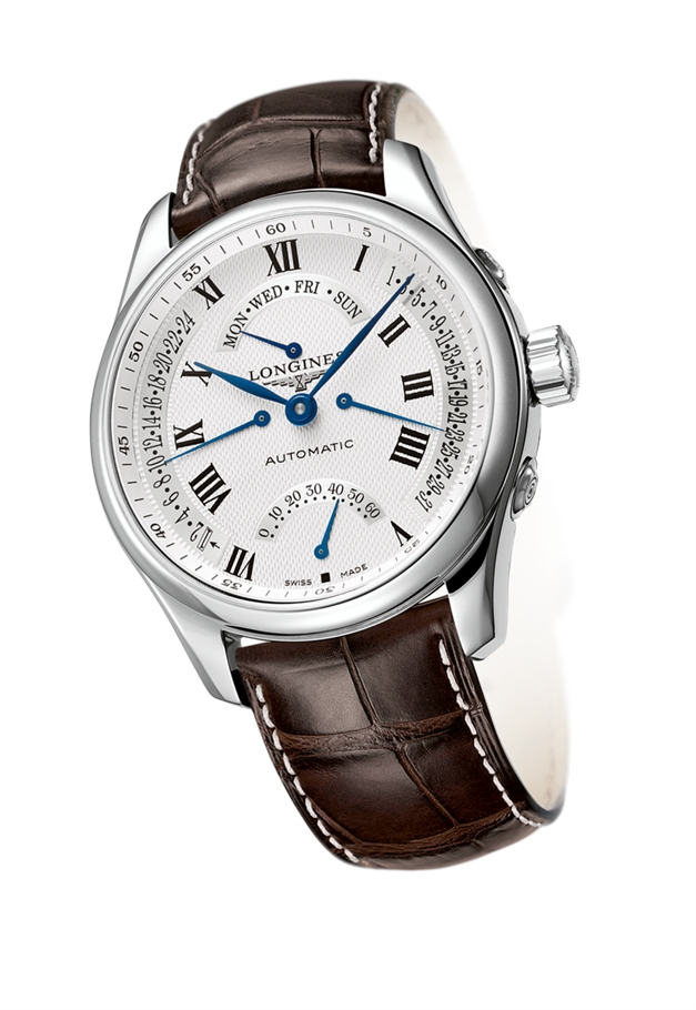 Orologio Longines Master Collection 44mm - L27174713