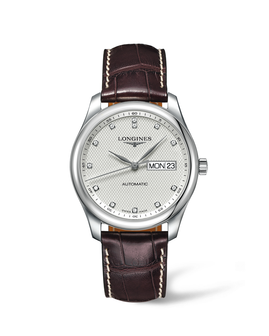 Orologio Grandata Longines Master Collection 38.5mm - L27554773
