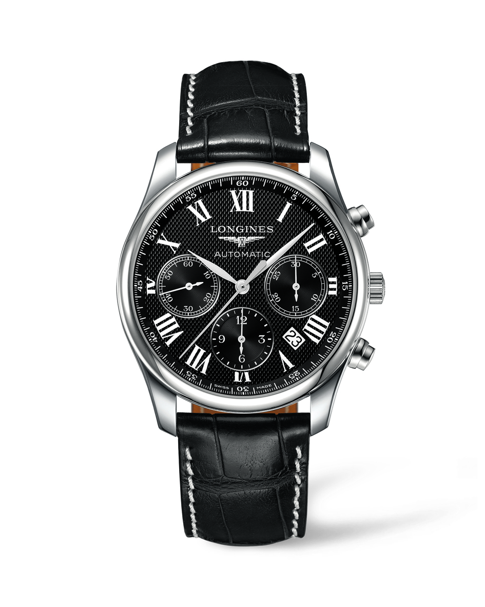Orologio Longines Master Collection ACW 42mm - L27594517