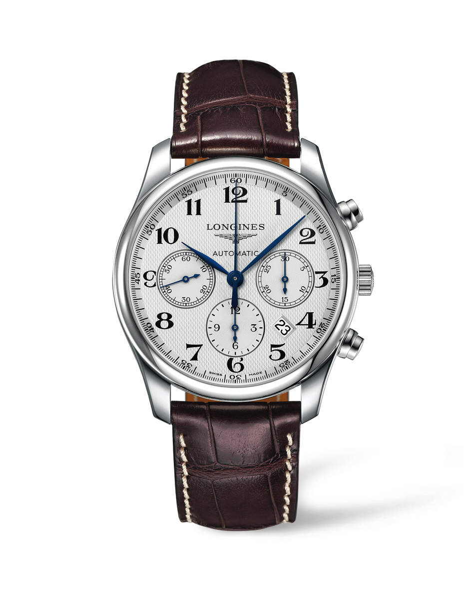 Orologio Longines Master Collection Column-Wheel 42mm- L27594783