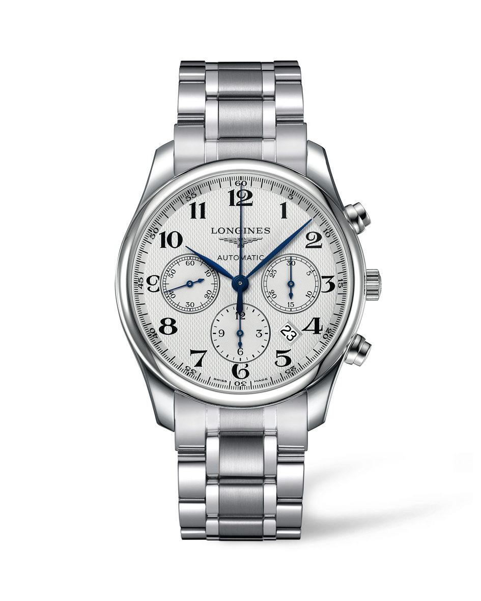 Orologio Longines Master Collection ACW 42mm - L27594786