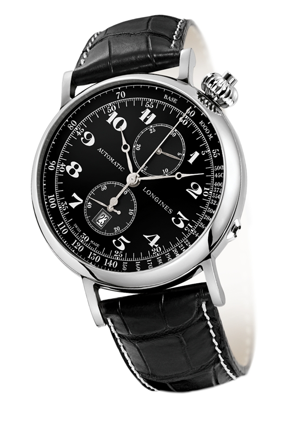 Orologio Longines Avigation Watch Type A-7 - L27794530
