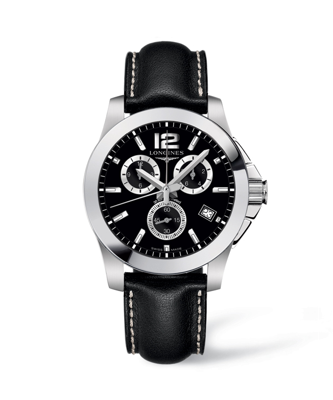 Longines Conquest Quarzo 41mm - L36604563