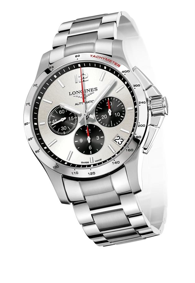 Première belle montre : besoin d'avis ! L3.697.4.06.6