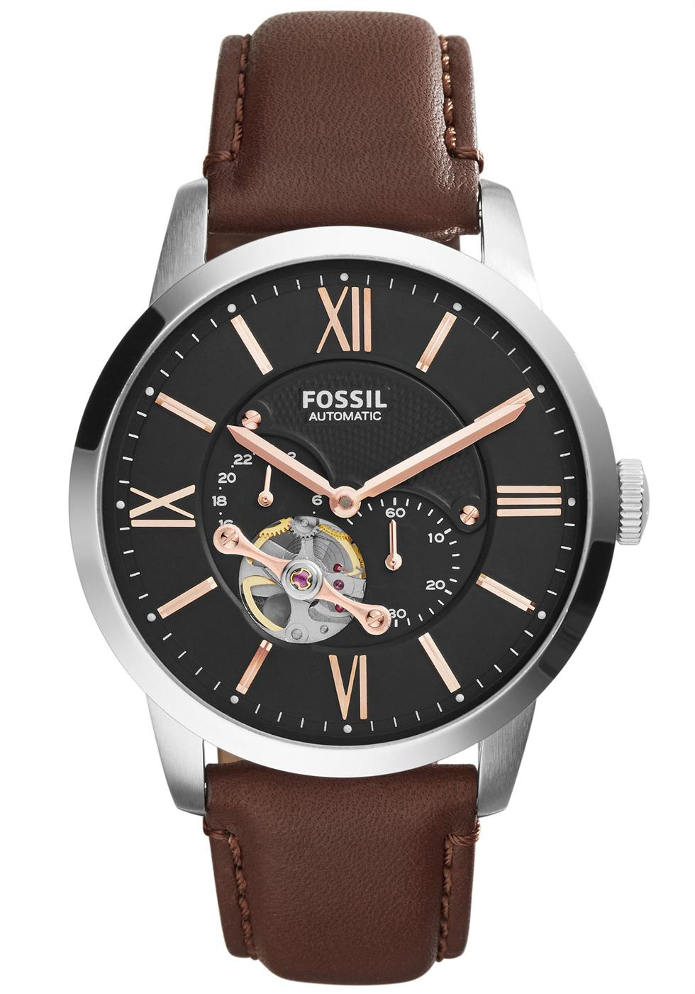 Orologio Fossil Townsman Automatic ME3061