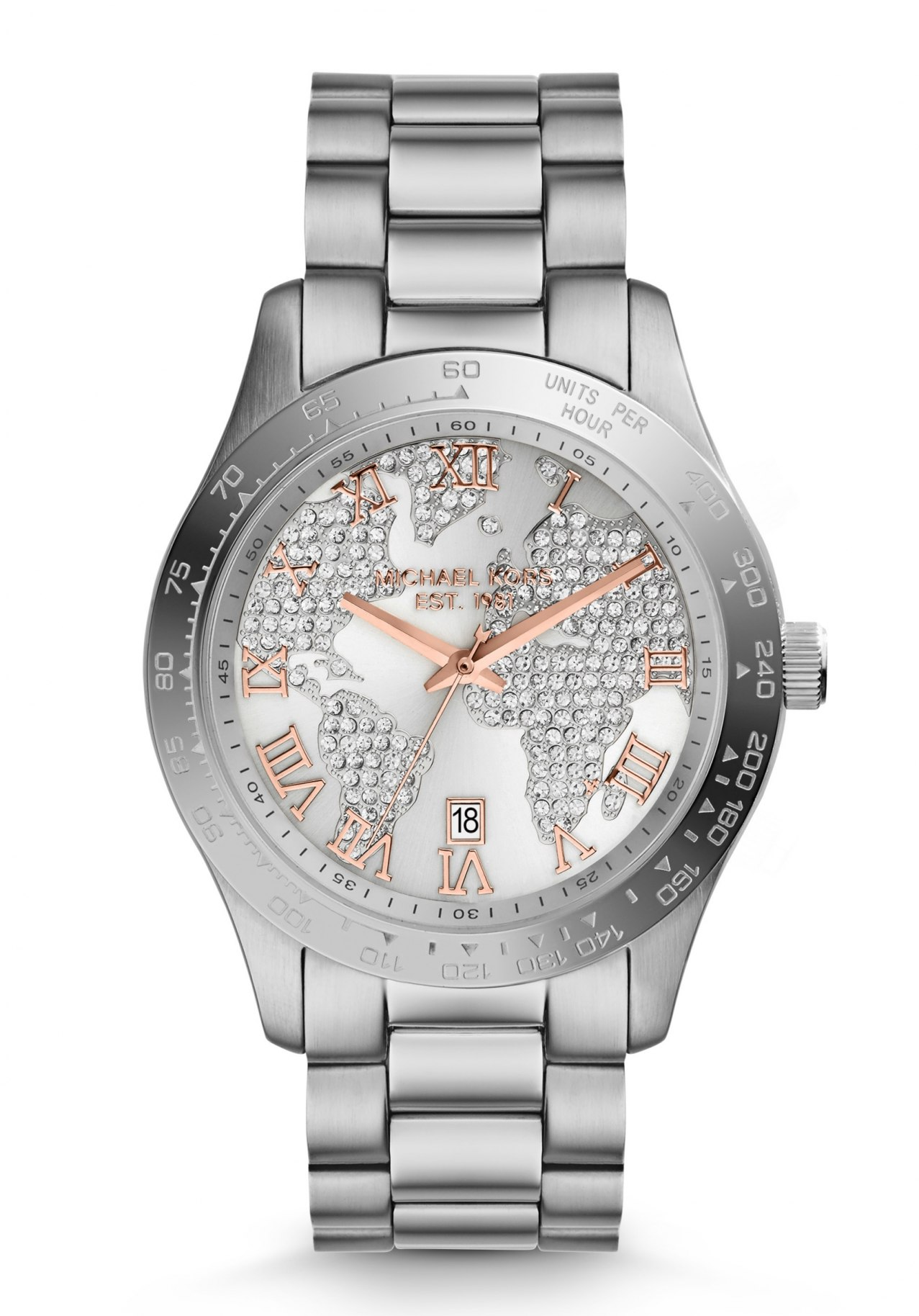 All Products Watchwatchesdiscount Free Template By Picaflor Tissot Couturier Ladies T0352101637100 Michael Kors Layton Chronograph Mk5958 Fuori Produzione