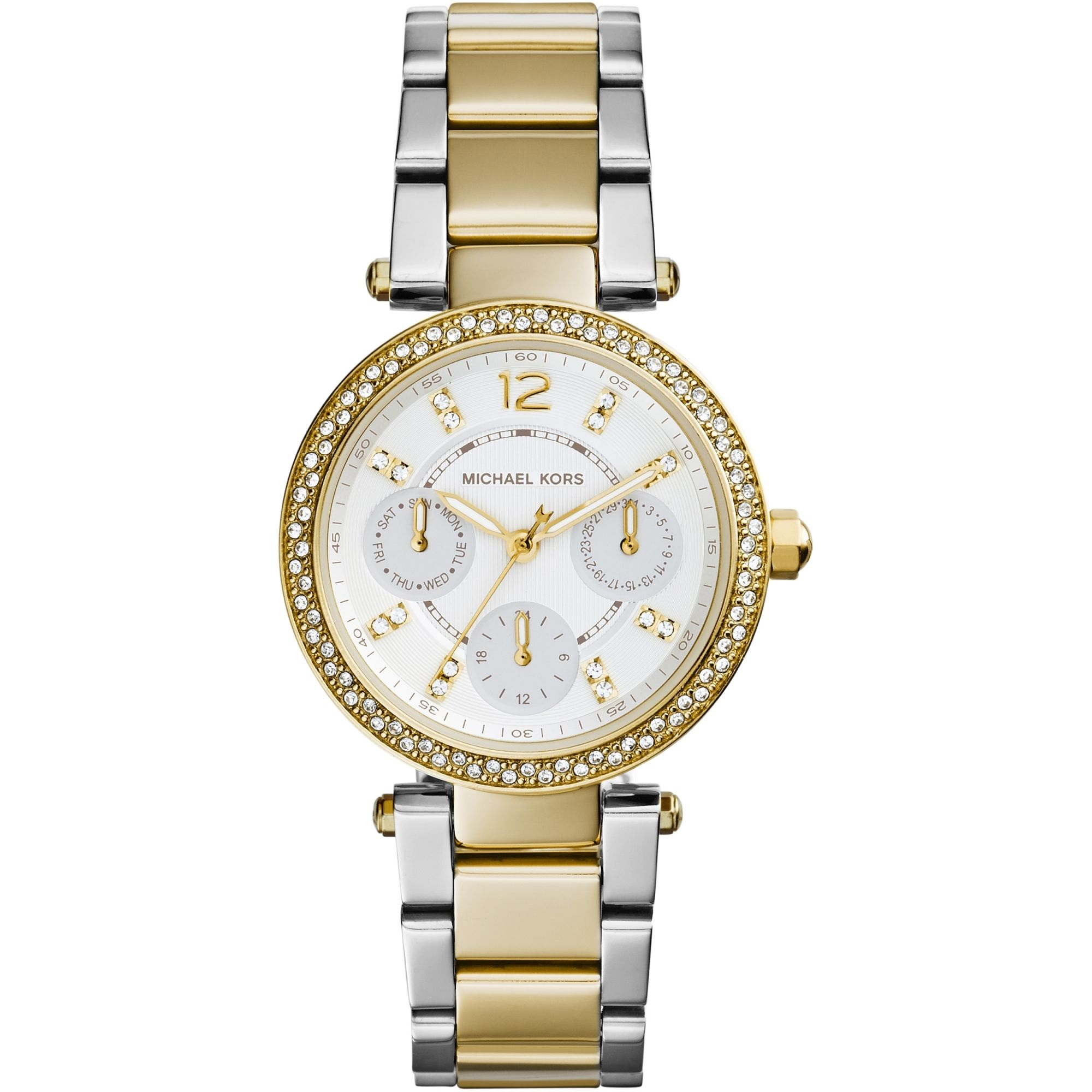 Orologio Michael Kors Ladies' Parker Watch MK6055- inverno 2015