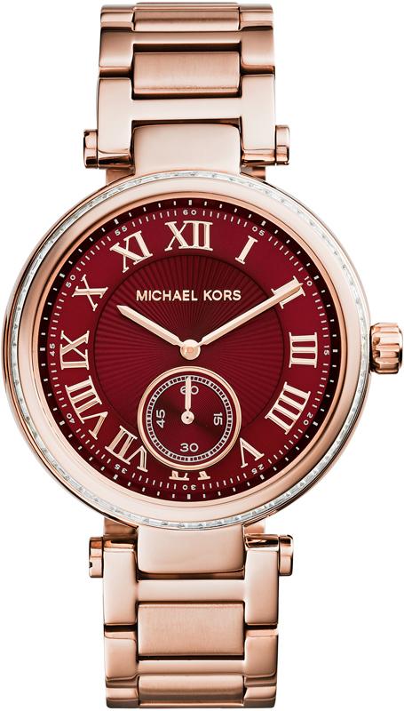 4b66150e8e Orologio Donna Michael Kors MK6086 - FUORI PRODUZIONE