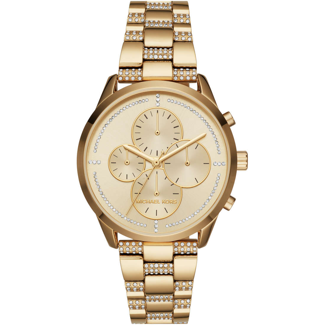 All Products Watchwatchesdiscount Free Template By Picaflor Tissot Ladies Stylis T T0282101105700 Orologio Cronografo Donna Michael Kors Slater Mk6519