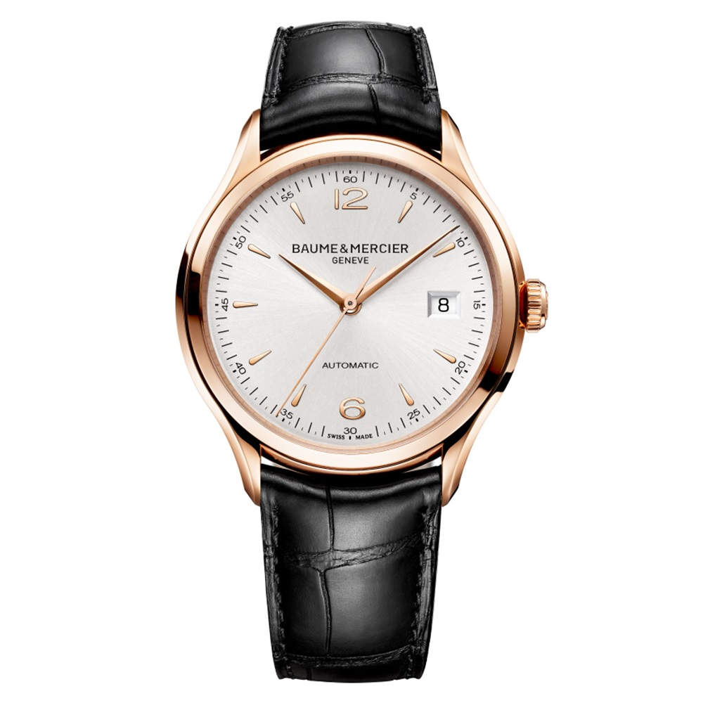 Orologio Baume & Mercier Clifton 39mm # 10058