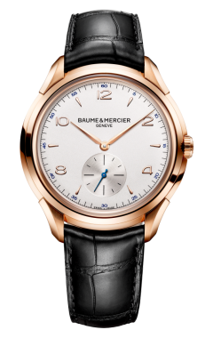 Orologio Baume & Mercier clifton 42mm CARICA MANUALE 10060
