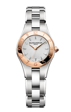 Orologio donna Baume & Mercier Linea 27mm Quarzo # 10079