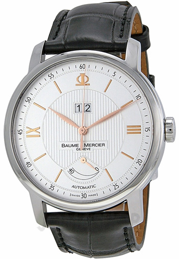 Orologio Baume Mercier Classima 42mm Gran Data # 10142