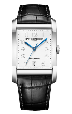 Orologio Baume Mercier Hampton Quarzo 47 x 31mm # 10155