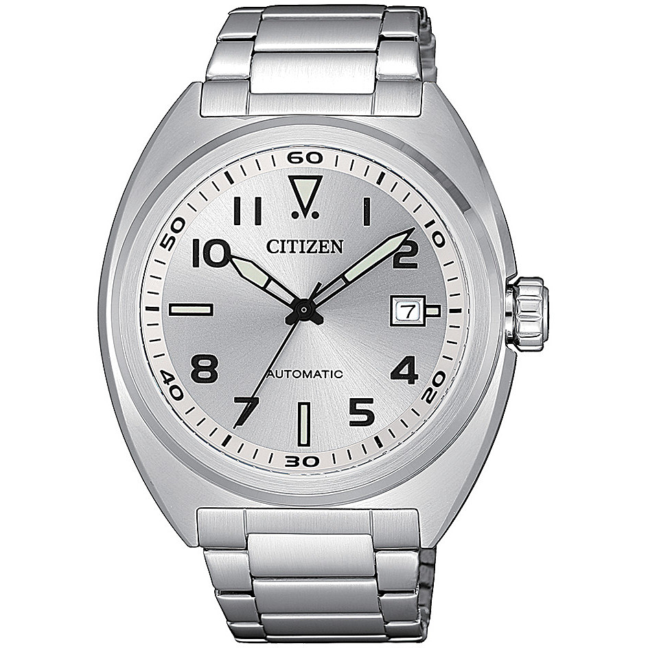 orologio solo tempo uomo Citizen Of Collection NJ0100-89A