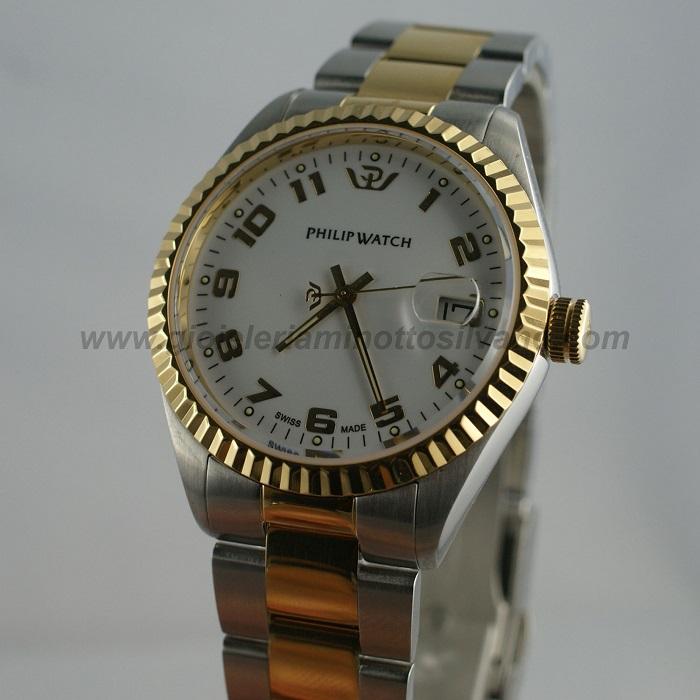 orologio philip watch caribbean oro