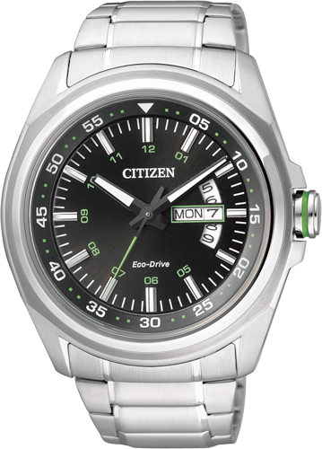 Orologio Citizen Sport 43mm AW0020-59E - 2015