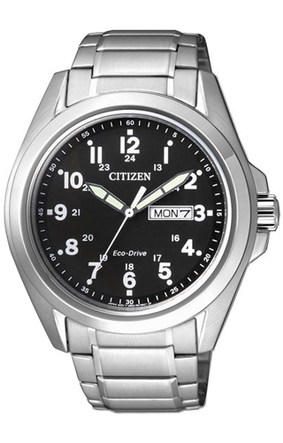 Orologio Citizen Eco Drive Urban Ref. AW0050-58E - NEW 2016