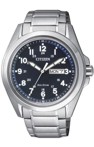 Orologio Citizen Eco Drive Urban Ref. AW0050-58L - NEW 2016