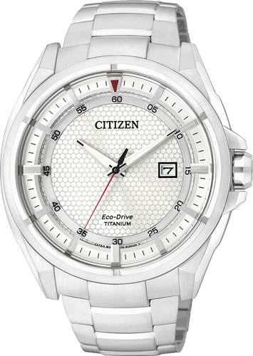 Orologio Citizen Supertitanio AW1400-52A