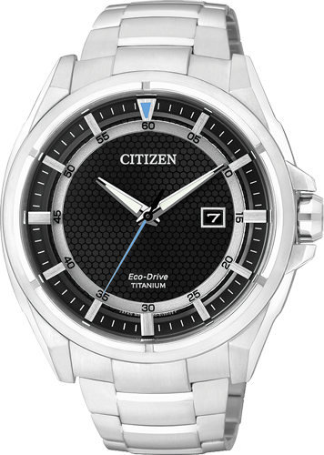 Orologio Citizen Supertitanio AW1400-52E
