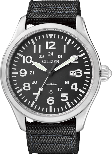 OROLOGIO CITIZEN URBAN BM6831-08E - 2015