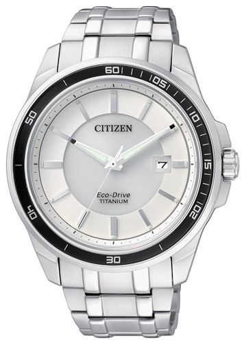 Orologio da Uomo CITIZEN 6920 SuperTitanio BM6920-51A