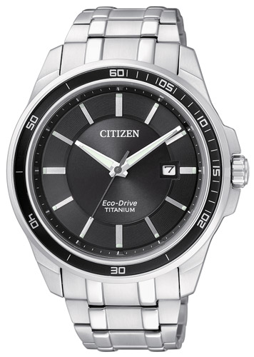 Orologio da Uomo CITIZEN 6920 SuperTitanio BM6920-51E