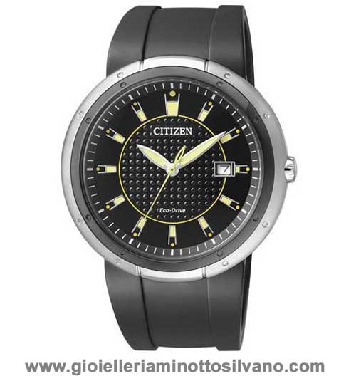 OROLOGI ROVIGO, OROLOGIO CITIZEN NEW GENERATION BM7060-01E