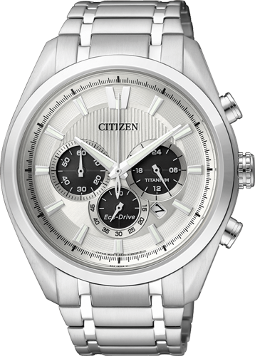 Orologio Crono Supertitanio 4010 Citizen CA4010-58A