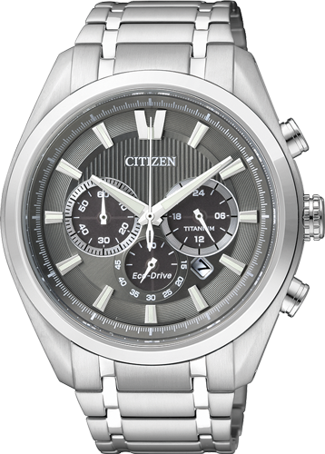 Orologio Crono Supertitanio 4010 Citizen CA4010-58H