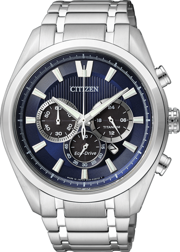 Orologio Crono Supertitanio 4010 Citizen CA4010-58L
