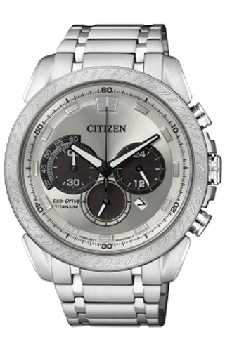 Orologio Citizen Crono SuperTitanio 4060 CA4060-50A