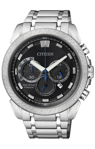 Orologio Citizen Crono SuperTitanio 4060 CA4060-50E - 2015