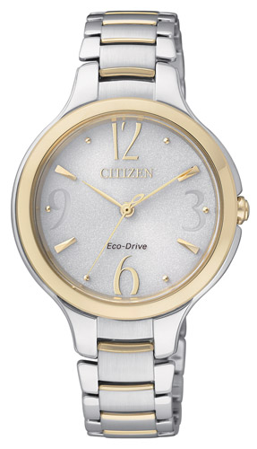 Orologi Donna Citizen Lady 07 ref. EP5994-59A